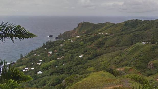 Adamstown is the capital and the only settlement on Pitcairn.