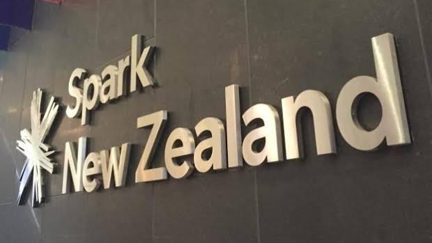 Image result for spark nz