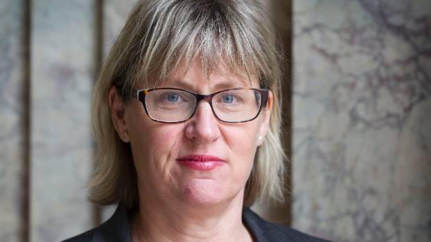 Nicola Sladden is the Banking Ombudsman. The scheme is marking its 25th anniversary.
