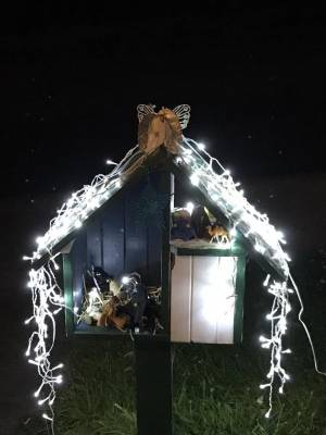 Vote For Your Favourite Christmas Letterbox Stuff Co Nz