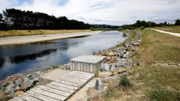 Public Can Check Safety Of 80 Swim Spots In Wider Manawatu