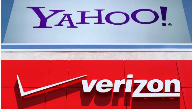 Marissa Mayer will step down from Yahoo's board of directors along with five others when the Verizon sale goes through.