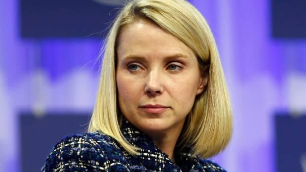 Yahoo boss Marissa Mayer's list of woes grows ever longer.