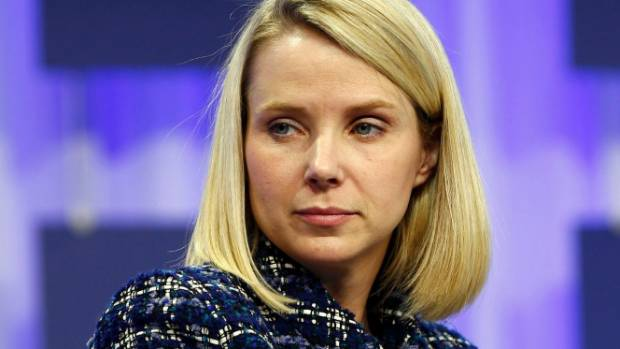 "Marissa Mayer was handed a ""suicide mission"", says a tech observer."