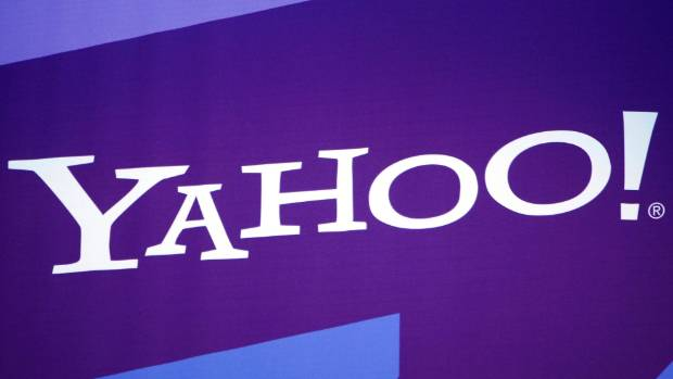 Yahoo didn't say how many people were potentially affected.