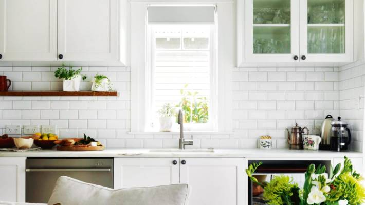 Sick of subway tiles? Here are 6 ways to mix it up a bit