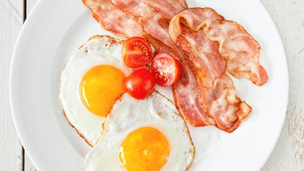 Cutting down on saturated fat can shorten your life, study shows