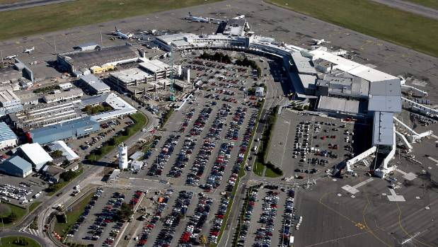 Auckland Airport Car Park Costs