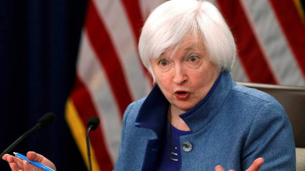 Although US Federal Reserve chair Janet Yellen raised interest rates by just a quarter of a percentage point, it got ...