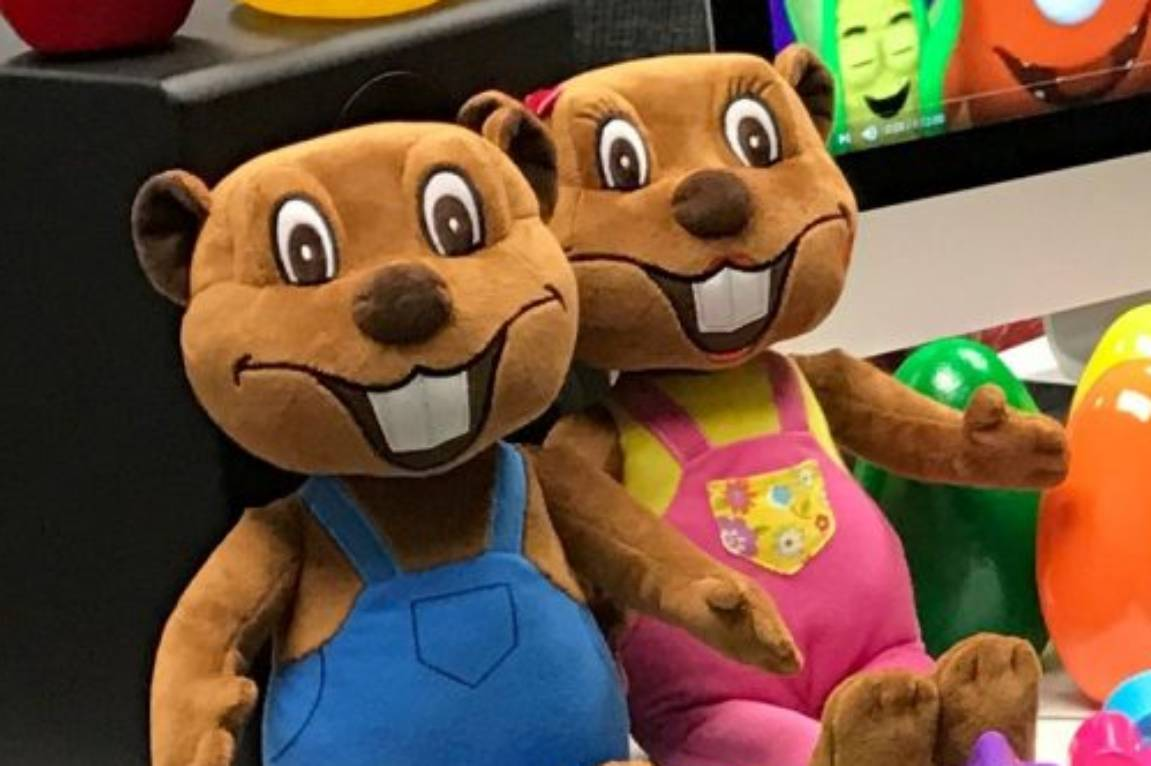 Busy Beavers Children S Youtube Channel Ready To Take On World Stuff Co Nz