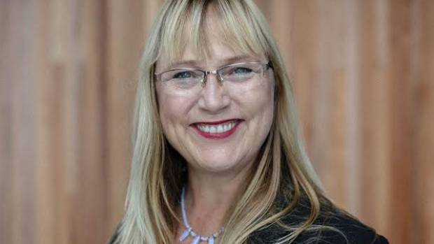 Green Party MP Denise Roche's quip has been named Quote of the Year by Massey University.