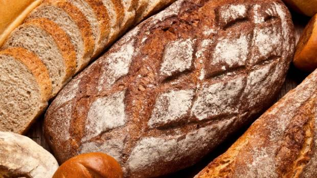 Can you eat bread and lose weight? Yes, according to a new study.