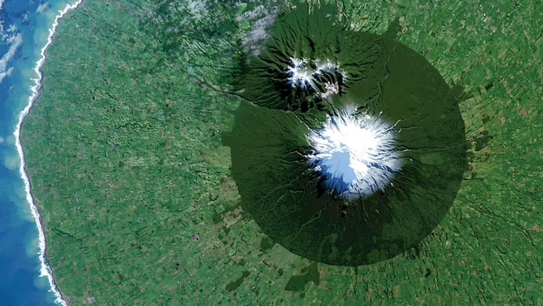 Up Mount Taranaki and into the Goblin Forest | Stuff co nz