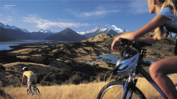 The introduction of more flights around New Zealand has been a game changer for some regions.