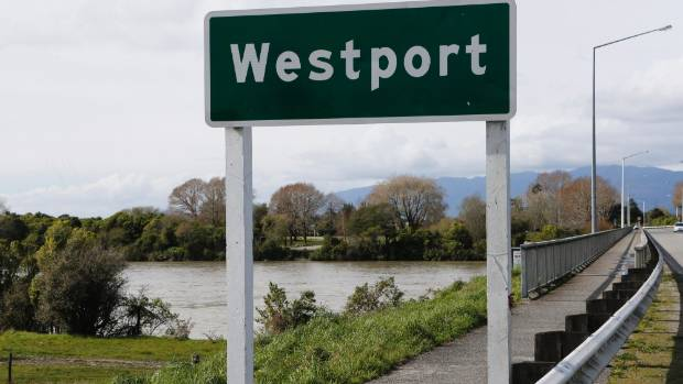 "Westport is being dubbed ""Methport"" as P takes a hold in the West Coast town."