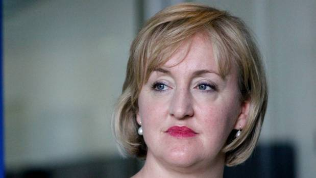 "Justice Minister Amy Adams says an overhaul of the Domestic Violence Act needs to result in people acting sooner ""to ..."