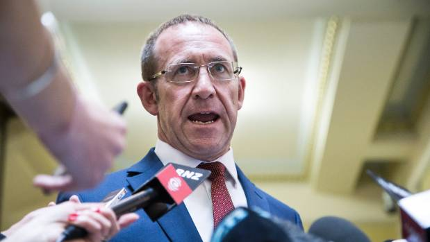 Labour leader Andrew Little says Bill English is wrong to suggest that Waitangi Day is cringeworthy.
