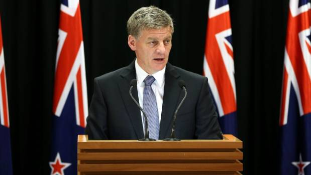 Prime Minister Bill English continues his break with tradition by attending Ratana a day earlier than other political ...