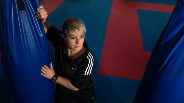 Palmerston North martial arts referee Tasha Chambers is a trailblazer when it comes to women officiating in combat sports.