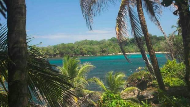 Wild Cane Key island.