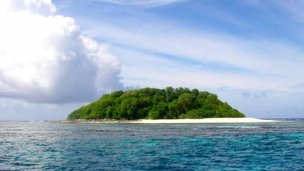 Tahifehifa Island.