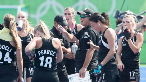 The Black Sticks Women finished fourth at the Rio Olympics.