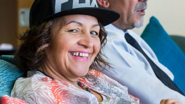 131216 News Photo: Maarten Holl End of Year Political party interviews. Maori Party co-leaders Marama Fox and Te Ururoa ...