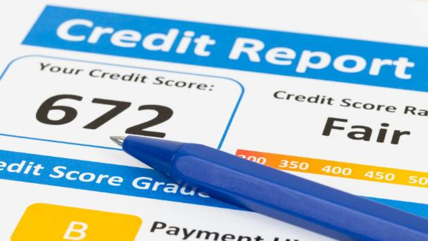 Your credit score may be lower than you expect.