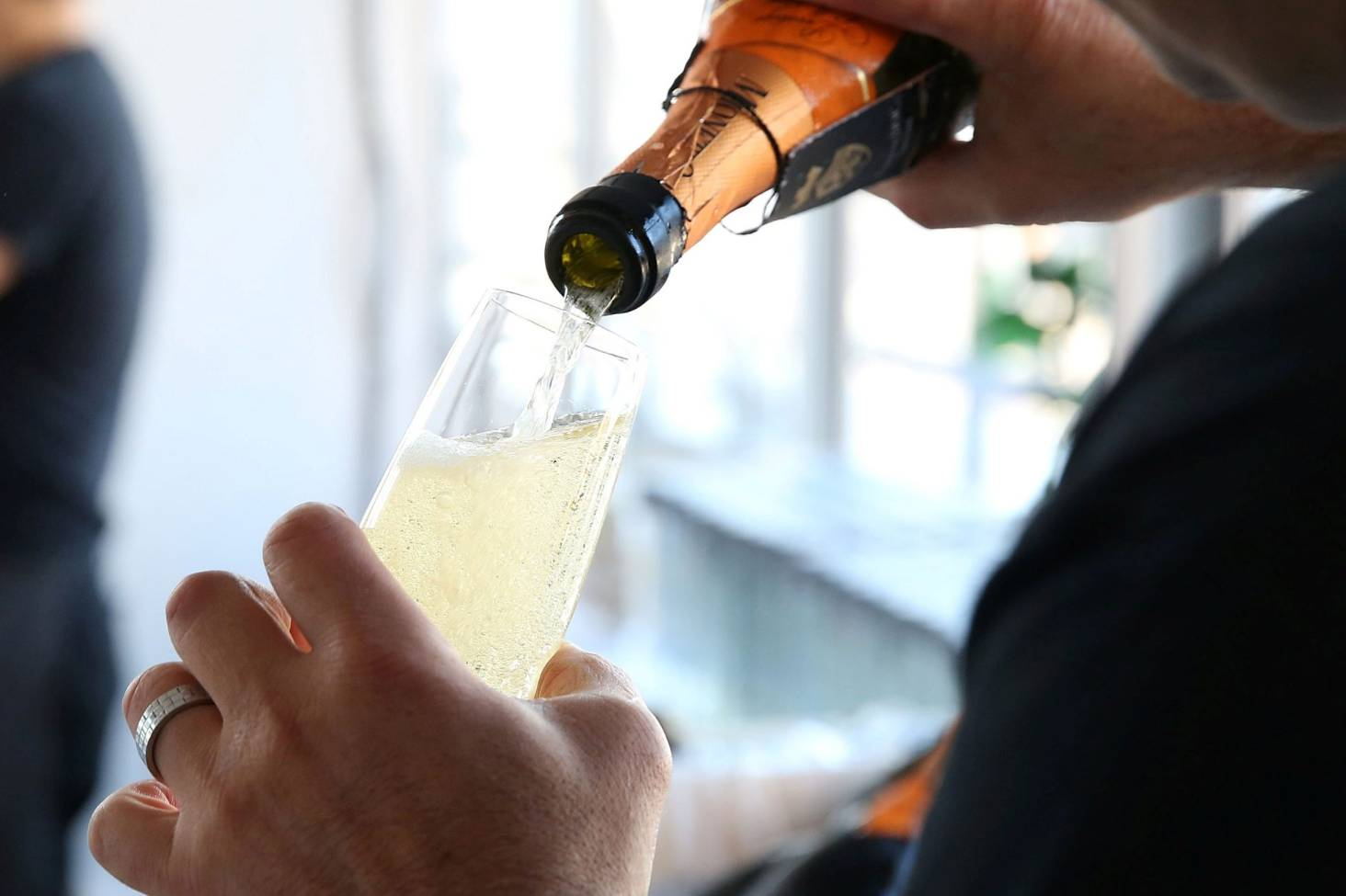 Watch Have we reached peak Prosecco video
