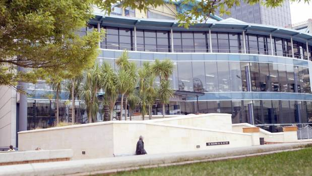 Wellington City Library has been identified as a building that will need another inspection.