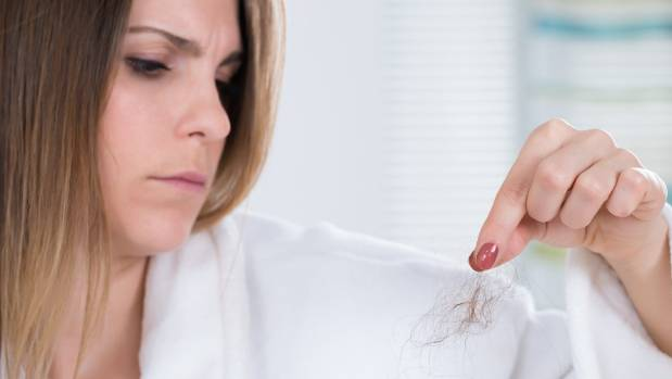 Hair health is intimately related to our levels of estrogen, progesterone and testosterone.