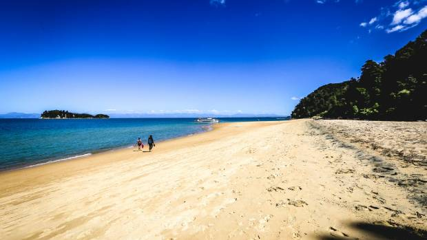 10 Hot Spots In New Zealand To Visit This Summer Stuff Co Nz