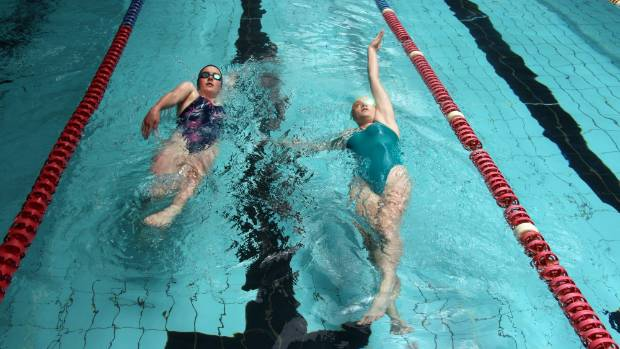 Pukekohe swimmers seek to qualify for 2017 youth - John martinez school new haven swimming pool ...