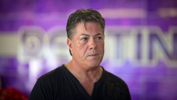 Serco bans Brian Tamaki's son-in-law from South Auckland prison
