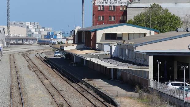 Timaru's train station has not welcomed a regular passenger train service since the Southerner service ended in 2002.
