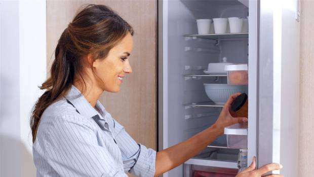 Along with a regular cleaning, storing foods in the right places will improve your refrigerator's performance.