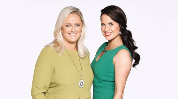 entertainment radio meet blocks first samesex female couple