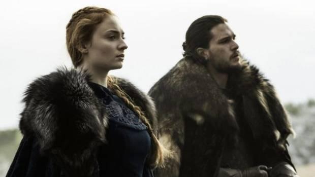 Filming Game of Thrones Sounds Absolutely Horrible