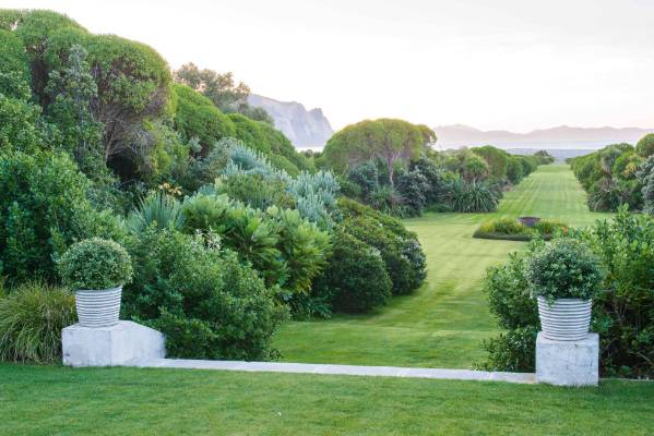 Garden of the week: A native garden like no other   Stuff ...