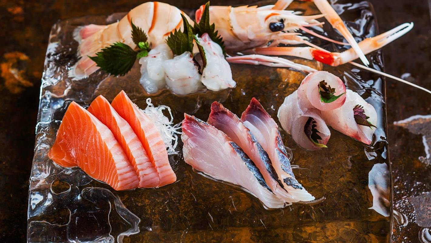 five of auckland's best seafood restaurants  stuffconz
