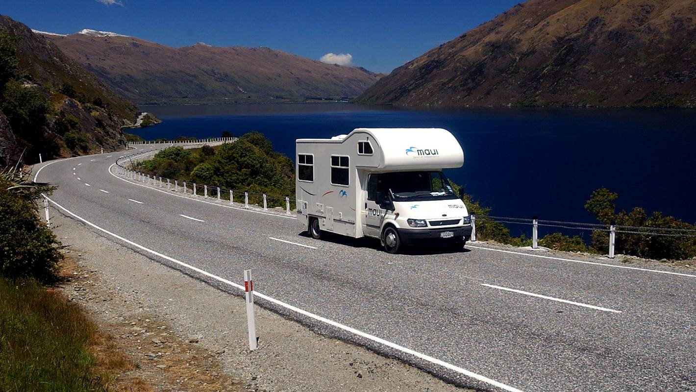Queenstown bed tax proposal will not be replicated