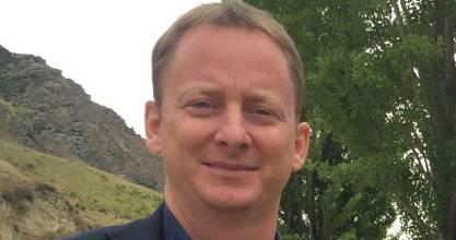 "Shangai-based New Zealand Trade & Enterprise Trade Commissioner Damon Paling: ""I would like to think the lifespan of the ..."