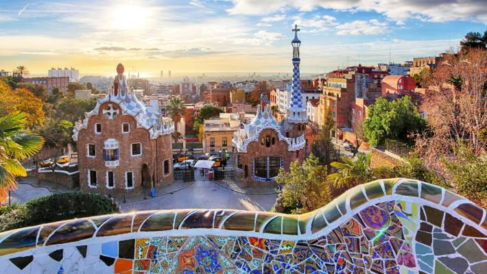 bcb40b21 Barcelona tourism: Why you should still visit this great city ...