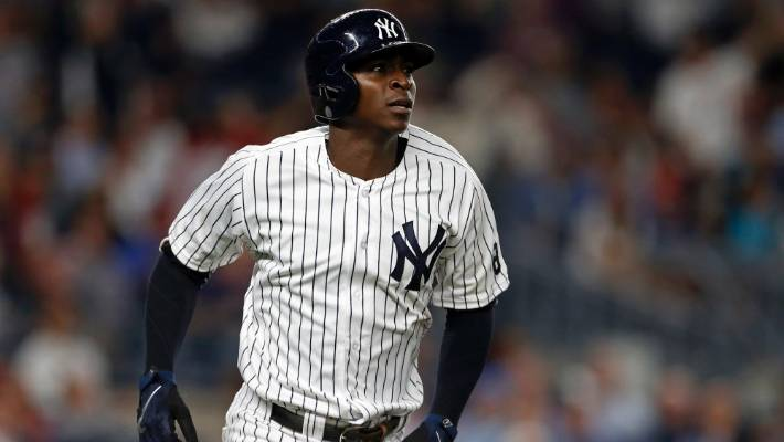 7b6ce04bed8 New York Yankees shortstop Didi Gregorius will be in New Zealand next month.