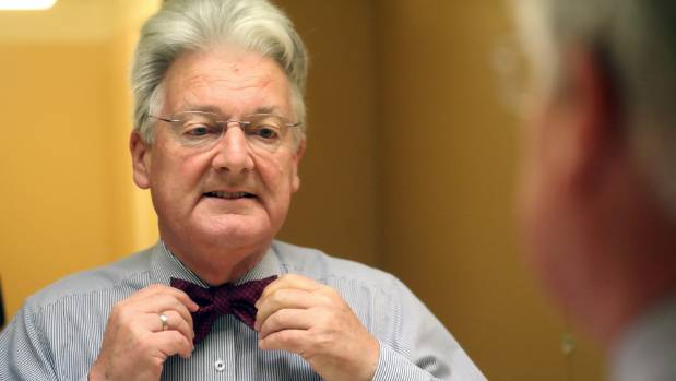 Associate Health Minister Peter Dunne's dramatically changed his views on drug policy over the past eight years.