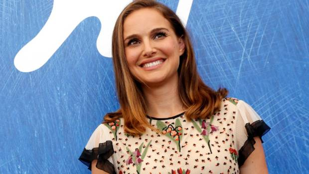 Actress Natalie Portman is of several Hollywood actress who have hit out at the gender pay gap in the movie industry.