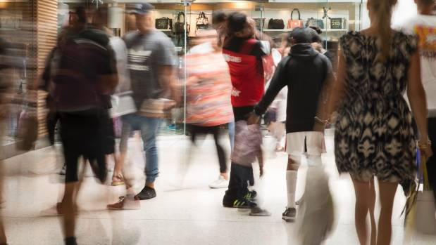 Hamiltons Rates Proposals Bad News For Major Mall Players Stuff