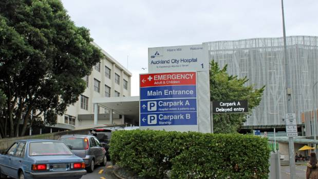 Prisoner escapes Auckland City Hospital while under Corrections supervision