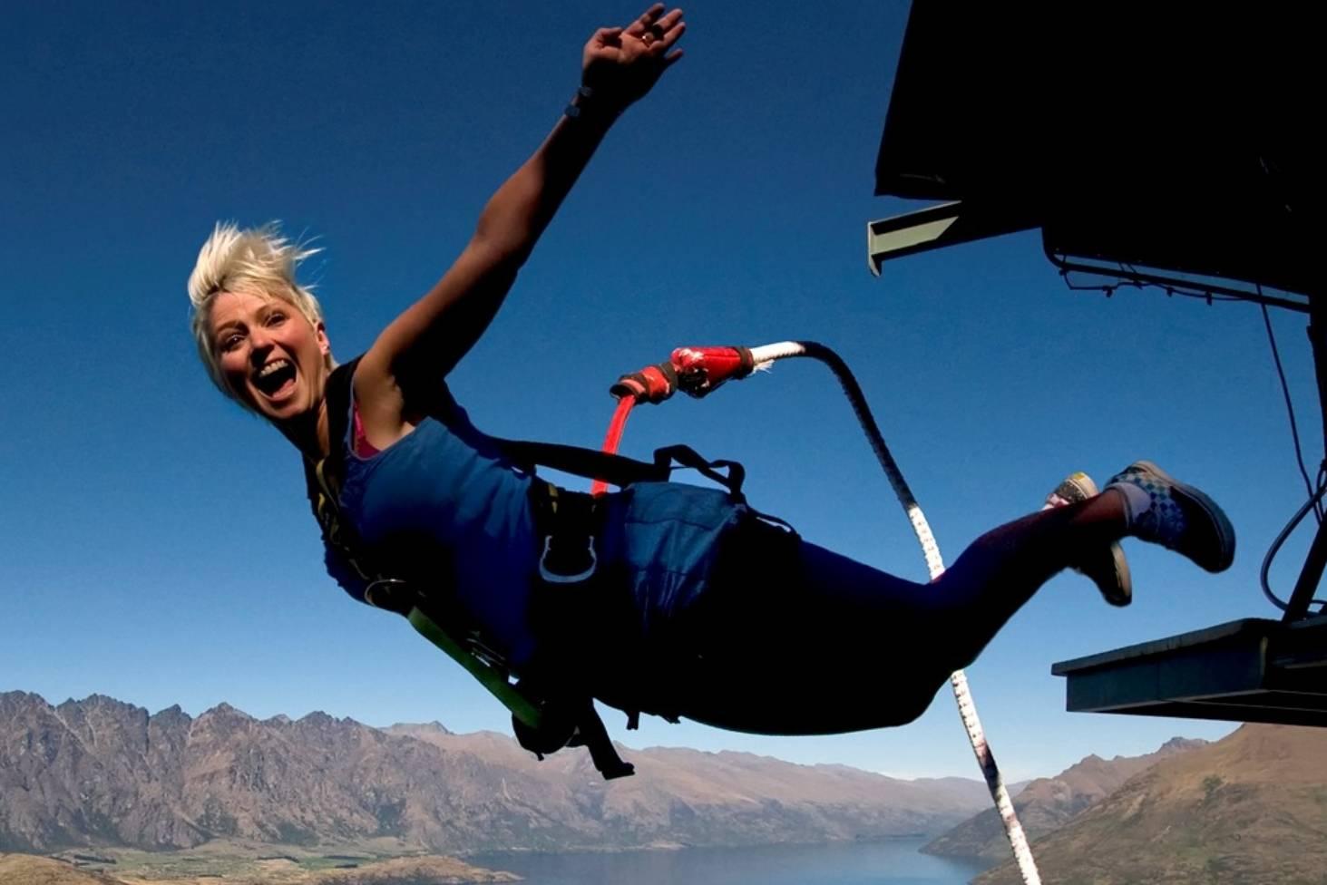 The 10 best adventure holiday destinations   Stuff co nz