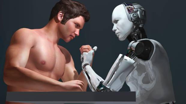 Experts predict that AI will be able to drive a truck by 2027, work in retail by 2031, and work as a surgeon by 2053.